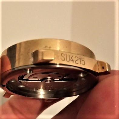 Behind the Scenes: Levenaig Watches Sulimyr 42 serial number